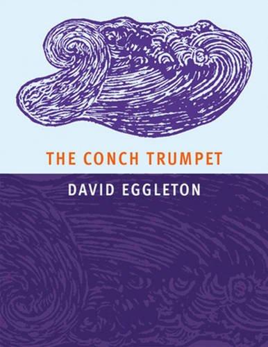 The Conch Trumpet by Otago University Press