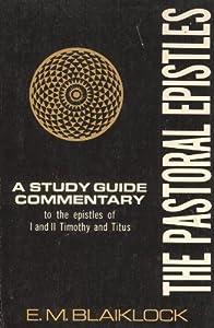 Pastoral epistles | free online bible classes.