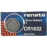 CR1632 Renata Watch Battery