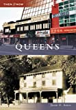 Queens by Jason D. Antos front cover