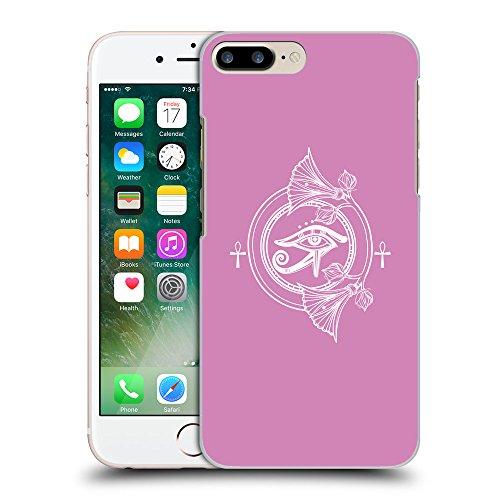 GoGoMobile Coque de Protection TPU Silicone Case pour // Q09790618 Religion 19 Bronze // Apple iPhone 7 PLUS