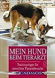 Das Bachbluten-Buch fur Hunde.