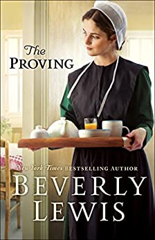 The Proving by [Lewis, Beverly]