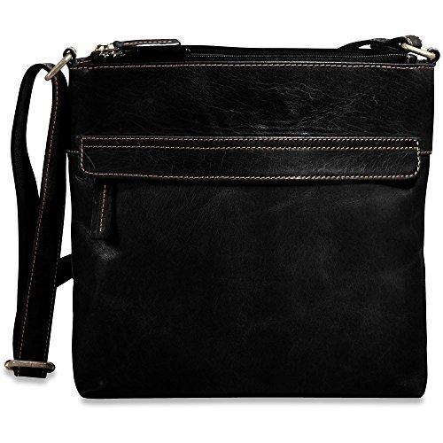 jack-georges-voyager-top-zip-crossbody-bag-7832-black