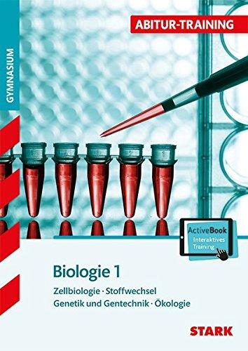 Abitur-Training - Biologie Band 1
