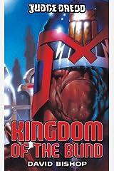 Judge Dredd #5: Kingdom of the Blind Kindle Edition