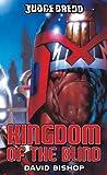 Judge Dredd #5: Kingdom of the Blind by David Bishop front cover