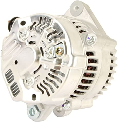 DB Electrical AND0426 New Alternator For 1.5L 1.5 Toyota Yaris 06 07 08 09 10 11 12 13 14 2006 2007 2008 2009 2010 2011 2012 2013 2014 VND0426 104210-8180 104210-8400 VDN10801110-A 27060-21151 11203