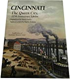 img - for Cincinnati-The Queen City-225th Anniversary Edition book / textbook / text book