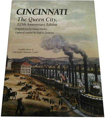 Download Cincinnati - The Queen City, 225th Anniversary Edition (Community Heritage) PDF