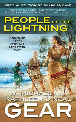 People of the Lightning (North America's Forgotten Past) pdf epub