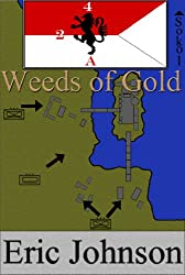 2-4 Cavalry Book 9: Weeds of Gold (Military Scifi)