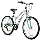 Northwoods Pomona Women's Cruiser Bike, 26-Inch
