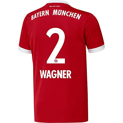 Player Print adidas Performance Bayern Munich Wagner 2