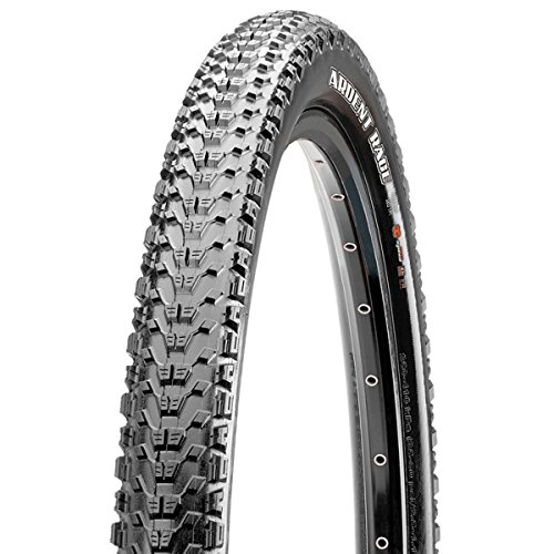 Maxxis Ardent Race 3C TR Folding Mountain Bicycle Tire (Black - 26 x 2.20)