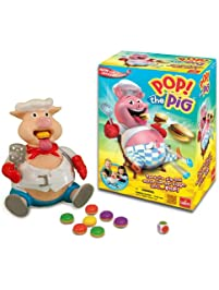 Pop The Pig Game ...