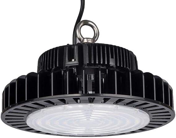 UL 240W LED UFO Highbay Light Replace 1000W HPS Workshop Warehouse Lights 5000K