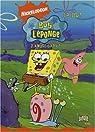 Bob l'éponge la BD, Tome 7 : Amuse-Gary ! par Hillenburg