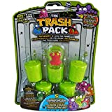 The Trash Pack - Series 1 - 'Trashies' 5 Pack Collectible Figures (Random)
