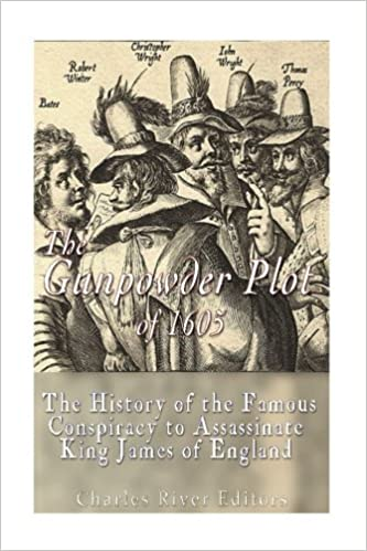 The Gunpowder Plot of 1605: Th...