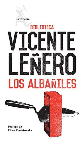 Descargar Libro Los Albañiles Vicente Leñero