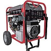 Powermate Portable Generator W/Subaru Engine, 15625w, Electric Start