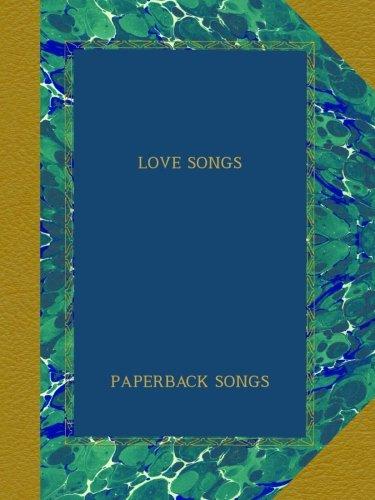 Read Online LOVE SONGS ebook