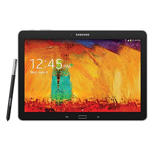 Samsung Galaxy Note 10.1 2019 Edition 4G LTE Tablet, Black 10.1-Inch 32GB (T-Mobile)