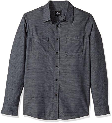 Rip Curl Mens Endy Ls Shirt