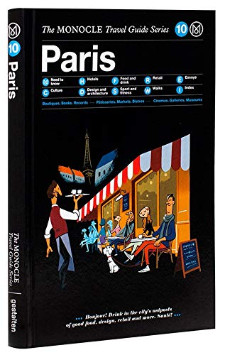 READ Paris: The Monocle Travel Guide Series<br />[W.O.R.D]