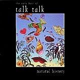 Natural History: The Very Best of Talk Talk by TALK TALK (1990-10-16)