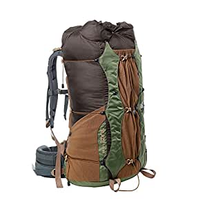 Granite Gear Torso Blaze Ac 60 Pack (Cactus/Java, Regular)