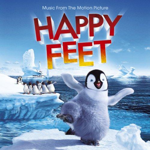 happy feet song - 1