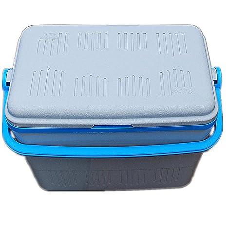 Carrefour 42L con aislamiento tamaño Extra grande caja de hielo ...
