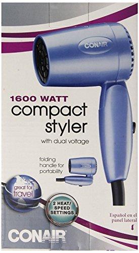 Conair 1600 Watt Folding Handle Styler