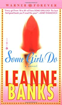 Some Girls Do 0446611727 Book Cover