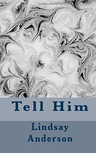 Download Tell Him (Class of 2018) (Volume 2) pdf