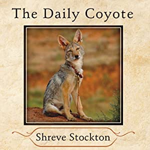 The Daily Coyote Audiobook