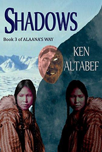 Alaana's Way: Shadows