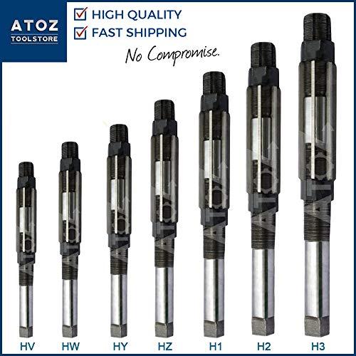 Amazon.com: ATOZ.Toolstore HV - H17 - Juego de herramientas ...