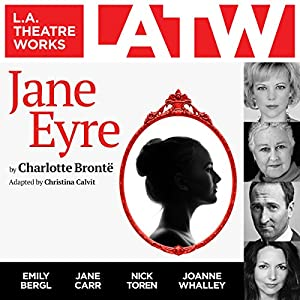 Jane Eyre Performance