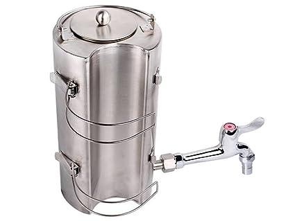 Amazon.com: TMS Hervidor de agua al aire última intervensión ...