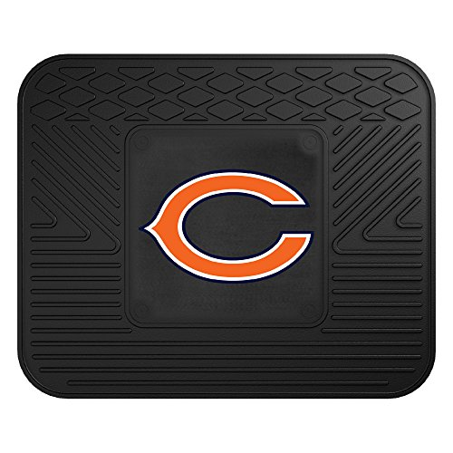 chicago bear seat covers - 9