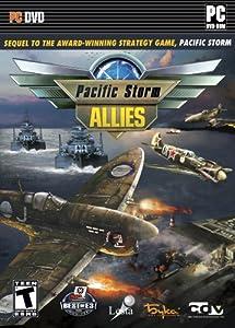 pacific storm allies mods download