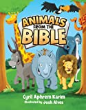 Animals from the Bible, Cyril Aphrem Karim, 1939682053