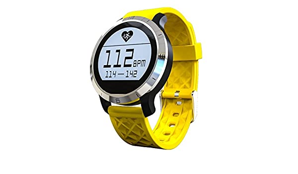 Amazon.com: Generic F69 Bluetooth 4.0 Waterproof IP68 ...