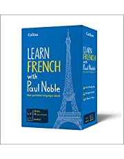 Learn French with Paul Noble for Beginners – Complete Course: French made easy with your bestselling personal language coach