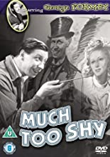 Much_Too_Shy [Reino Unido] [DVD]