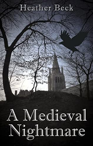 book cover of A Medieval Nightmare