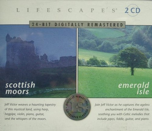 Lifescapes: Scottish Moors / Emerald - Stores Square New One
